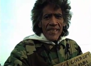 Ted Williams - Homeless Man with Golden Voice