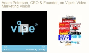 Sample Executive Vision Video