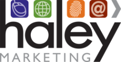 Haley Marketing Logo